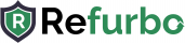 Refurbo logo