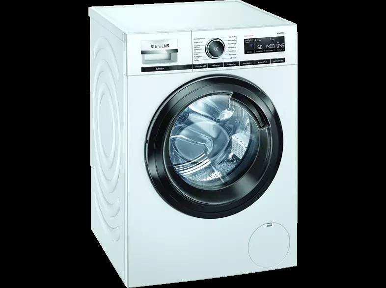 SIEMENS WM14VMFCB9 Voorlader wasmachine 1