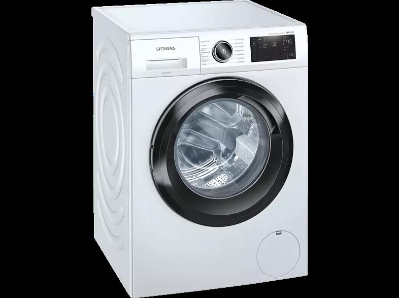 SIEMENS WM14UR5EM Voorlader wasmachine 1