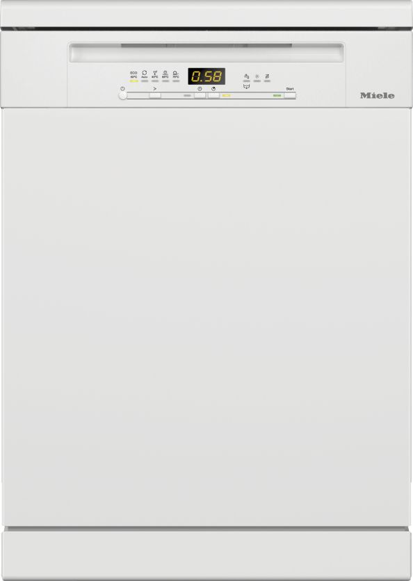Miele G 5210 Sc Vaatwasser 60cm | Welhof; Dé Outlet Store Van De Benelux 1
